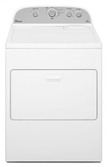 7.0 cu.ft Top Load Electric Dryer with Wrinkle Shield Plus