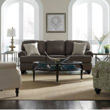Aberdene Collection Stationary Sofa