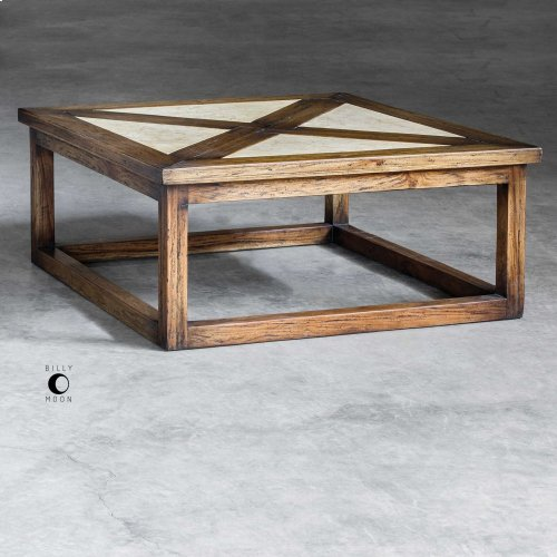 Akono Coffee Table