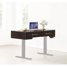 Greenwich 48 in. Desk Top for Lift Desk