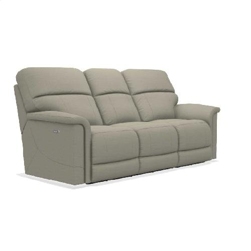 Oscar Power Reclining Sofa