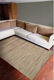 CAPELLE CPEL1 BGE RECTANGLE RUG 2'3'' x 3'
