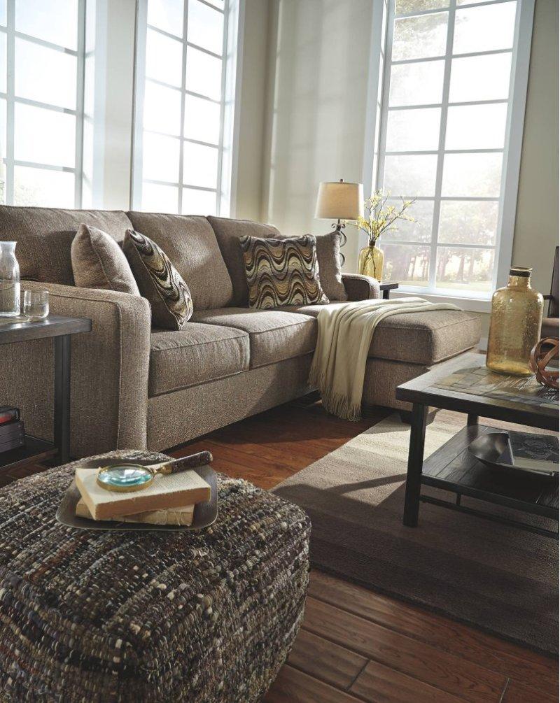 Hidden · Additional Sofa Chaise