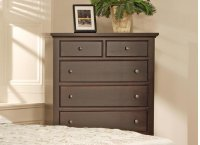 Georgetown 6 Drawer Hiboy Chest Product Image