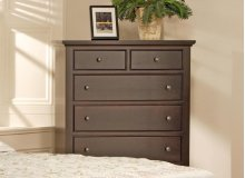 Georgetown 6 Drawer Hiboy Chest