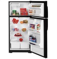 GE® 14.9 Cu. Ft. Top-Freezer Refrigerator