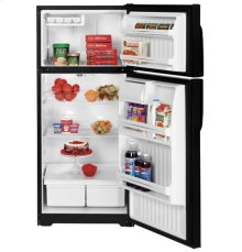 GE® 14.9 Cu. Ft. Top-Freezer Refrigerator