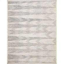Pewter / Silver Rug