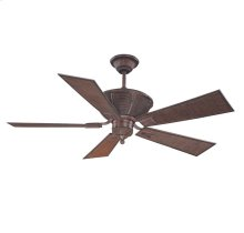 """Danville 52"""" 5 Blade Ceiling Fan"""