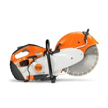 Stihl Cutquik® Cut-Off Machine for limited access areas