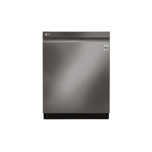 LG AppliancesTop Control Dishwasher with Quadwash and TrueSteam®