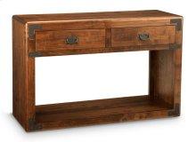 Saratoga Sofa Table