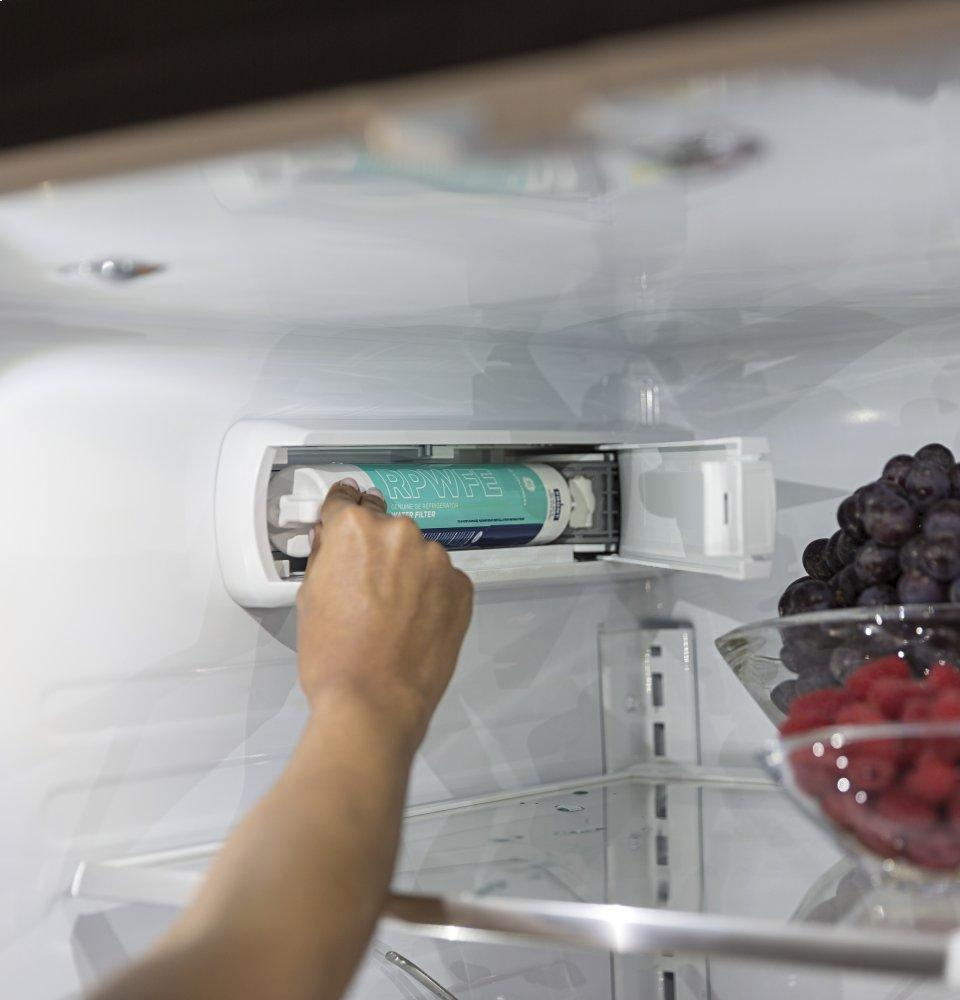 Rpwfe Ge 174 Rpwfe Refrigerator Water Filter Michael S