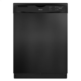 ENERGY STAR® Qualified Dishwasher with Triple Filter Wash System