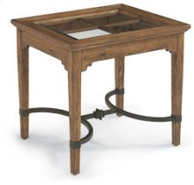 Newberry End Table