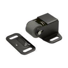 Roller Catch Surface Mounted - Oil-rubbed Bronze