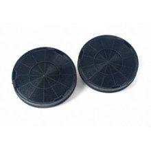 Charcoal Range Hood Filter - 2 Pack
