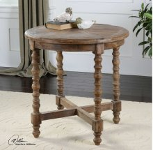 Samuelle End Table