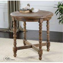 Samuelle End Table