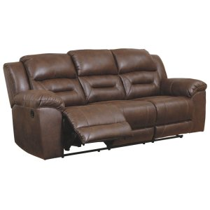 AshleySIGNATURE DESIGN BY ASHLEYStoneland Reclining Sofa