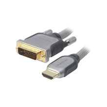 8 ft. Belkin HDMI to DVI Cable