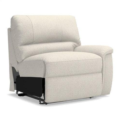 Aspen Left-Arm Sitting Recliner