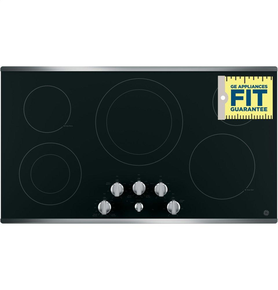 Clean Induction Cooktops Wcg97us0ds Ge Cooktops Electric