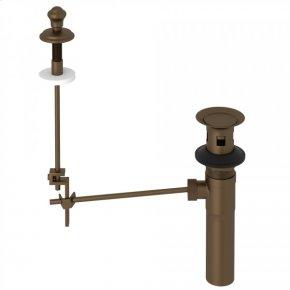 English Bronze Perrin & Rowe Remote Pop-Up Set