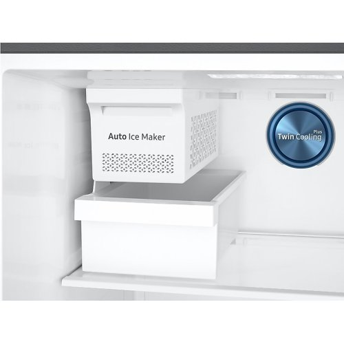 18 cu. ft. Capacity Top Freezer Refrigerator with FlexZone and Automatic Ice Maker