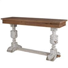 Alcott Buffet Table