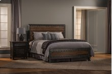 Mackinac Queen Bed Set