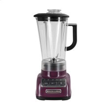 5-Speed Diamond Blender - Boysenberry