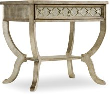 Sanctuary Bedside Table