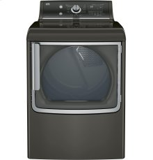 EDMOND LOCATION ONLY! - GE 7.8 cu. ft. capacity electric dryer - STILL IN BOX!