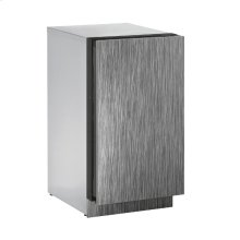 Modular 3000 Series With Integrated Solid Finish and Field Reversible Door Swing (115 Volts / 60 Hz)