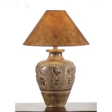 "29"" Table Lamp"