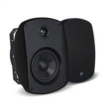 "5B45-B 4"" 2-Way OutBack Speaker in Black"