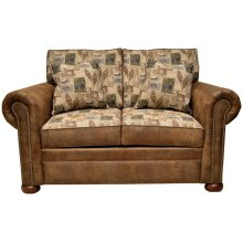 Livingston Love Seat