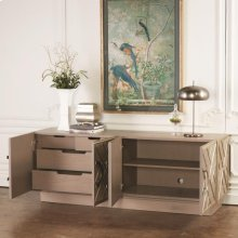 Amherst Collection Cabinet
