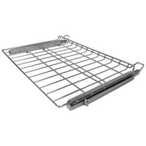 Heavy Duty Range Sliding Rack -