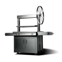 K750GT Gaucho Wood-fired Freestanding Grill