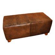 Bogart Bench Ottoman Product Image