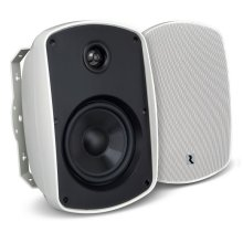 "5B65-W6.5"" 2-Way OutBack Speaker in White"
