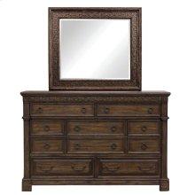 Barcelona Drawer Dresser