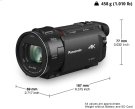 HC-WXF1 4K/HD Camcorders Product Image