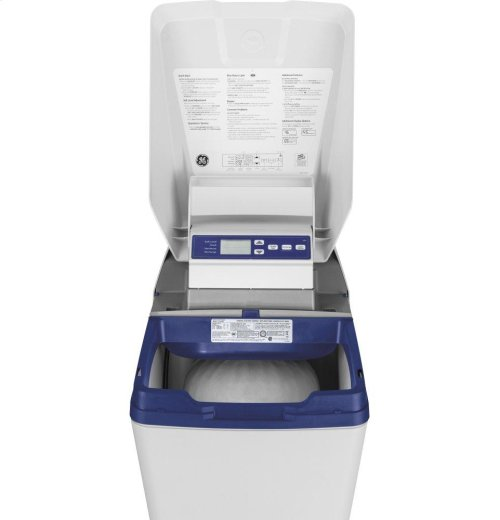 GE® 31,100 Grain Water Softener & Filter In One