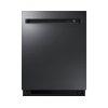 Dacor Graphite Stainless Steel Dishwasher