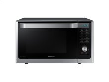1.1 cu. ft CounterTop Convection Microwave with SLIM FRY