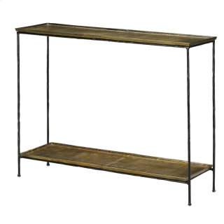 Boyles Console Table - 31.75h x 42w x 12d