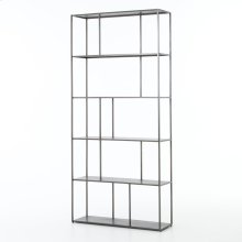 Linnea Bookshelf